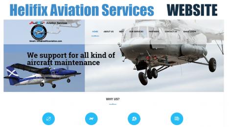 Helifix-Aviation