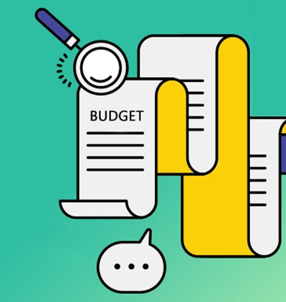 Marketing-Budget