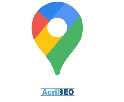 google map-acrilseo
